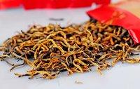 1000g Top Quality Organic Black Tea ,JinJunmei,Wuyi Black Tea,Free Shipping