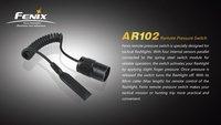 Fenix AR102 Remote pressure switch TK11 R5 TK12 TK15 TA21 TK22 TK21 Rat tail Air switch tail