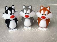 USB 2.0 Flash Drive Sylvester The Cat 4gb/8gb/16gb/32gb usb disk free shipping