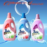 3.3L concentrated Liquid Laundry Detergent