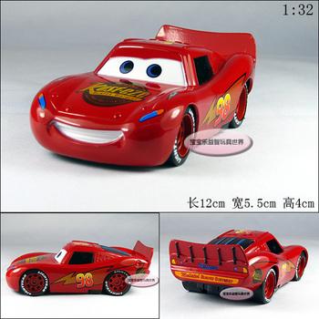 WARRIOR alloy car model