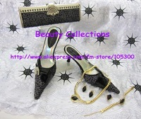 Free shipping lace/shoes&bags/jewlery matching for retail and wholesale LSJ236