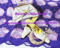 Free shipping lace/shoes&bags/jewlery matching for retail and wholesale LSJ233