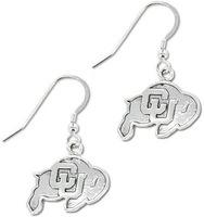 free shipping high quality Buffaloes sports earrings