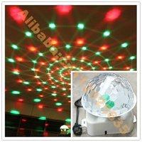Christmas Hot sale LED Club Light RGB flashing lighting 220V-240V 25W