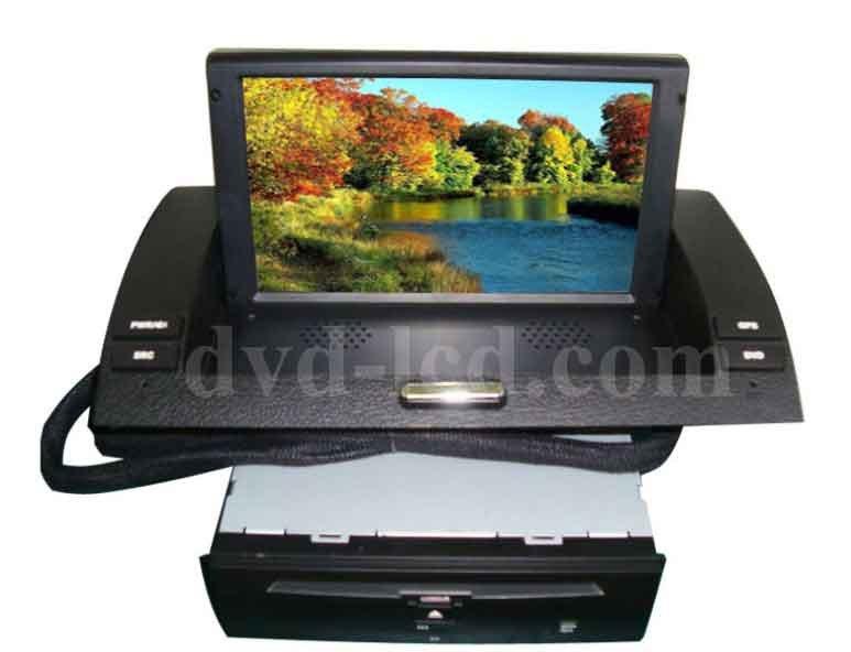 2003-2008 Mazda 6 navigation Car DVD GPS player Radio Head units RDS TV Ipod(China (Mainland))