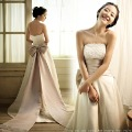 Sweet princess bride tube top train wedding dress formal dress 2012 winter maternity 2251