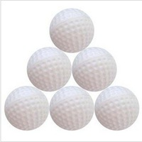 Free shipping indoor exercise ball golf professional practice hollow ball