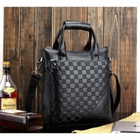 PU man bag fashion bags handbag business bag casual bag