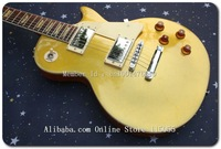 Classic  Wholesales New 1957 Standard Gold Top Electric guitar (NO CASE) Custom Guitars A18