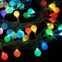 Светодиодные струнных