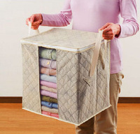 Бокс для хранения 2012 Home Storage Box With Megacities Waterproof Clothes Storage Boxes Organizer Container KC C032