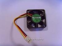 4cm kde1204pfv2 4010 12v 1.0W 3 wires cooling fan