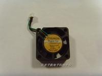 2.5cm gm0502pfv1-8 2510 5v  0.6W  3 wires high power cooling fan hard drive box fan