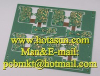 FPCB,Six layers Rigid Flexible Board,FPC