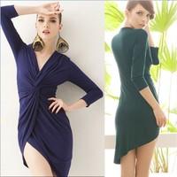 Женское платье ol V WC048