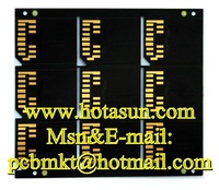 PCB,Ultra-thin PCB,0.2mm PCB, Circuit Boards
