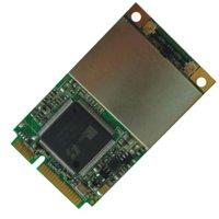 IEEE802.11b/g + Bluetooth 2.0 EDR 2 IN 1  MiniPCIe Wireless LAN Card