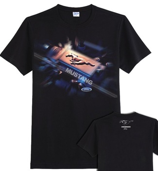 FORD mustang series t-shirt t shirt