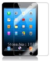 free shipping Brand New LCD Matte Clear Front Screen Guard Protector Film for Apple iPad mini