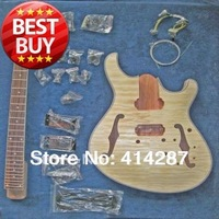 A11 free shipping electric guitar kits for promotion