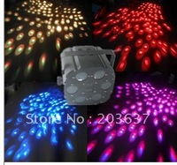 New arrival,LED bubble stage light of six eyes,DJ party light