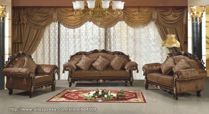 Luxury Living Room Sets