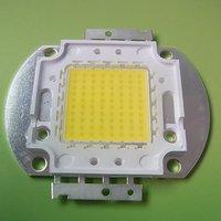 SuperBrightness Oval Epistar chips Copper Base 120W High Power LED COB Module