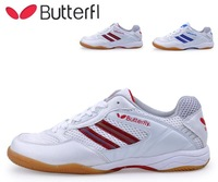 FREE SHIPPING New BUTTERFLY WWN - 2 couple of table tennis shoes men and women sports shoes