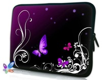 "Cool Design 10"" 10.1"" 10.2"" Inch Netbook Bag Laptop Case Sleeve Pouch Cover"