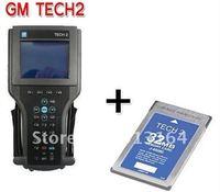 2012 Top-Rated Professional tech 2 pro kit candi tis,Tech-2,Opel SAAB Isuzu Suzuki vetronix GM tech2 scanner with lowest price