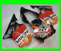 REPSOL bodywork for HONDA fairing kit CBR600F4i 04-07 CBR600 F4i 04 05 06 07 CBR 600 2004-2007 fairi