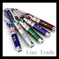Free shipping New 10PCS/Lot mini 3 in 1 led flashlight multi - function small lamp light #8120
