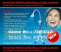 DHL/fedex free shipping high quality Japanese Blue LED Teeth Whitening,Teeth Whitening Equipment,your expert  for teeth