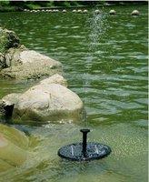 Super Good Solar Powered Pump Solar Fountain Pump