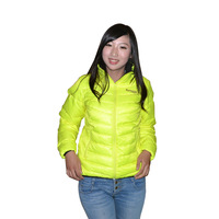 Bergans design Down coat Women winter JKT,,Lady's fashional wear,free shipping and wholesale
