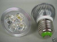 50 E27 Low Heat Energy Savings Bulb Light  LED 265V E4W