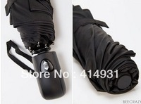 Free shipping! Japan Automatic Umbrella Windproof Rainproof Business Men Special Umbrella