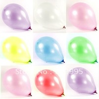 Wedding decoration pearl party balloons free shipping D810