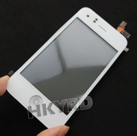 White Touch Digitizer&LCD Display Assembly for Iphone 3GS BA012