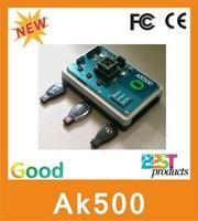 Free Shipping AK 500Pro Super Key Programmer Without Remove ESL ESM ECU AK500 Super key calculation tool