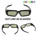 3d active glasses for dlp link projector optoma HD33 GT750 HD83 HD67N ML300 ML500