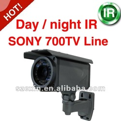 Taxi security camera with underwater security camera Sony700TVL(China (Mainland))