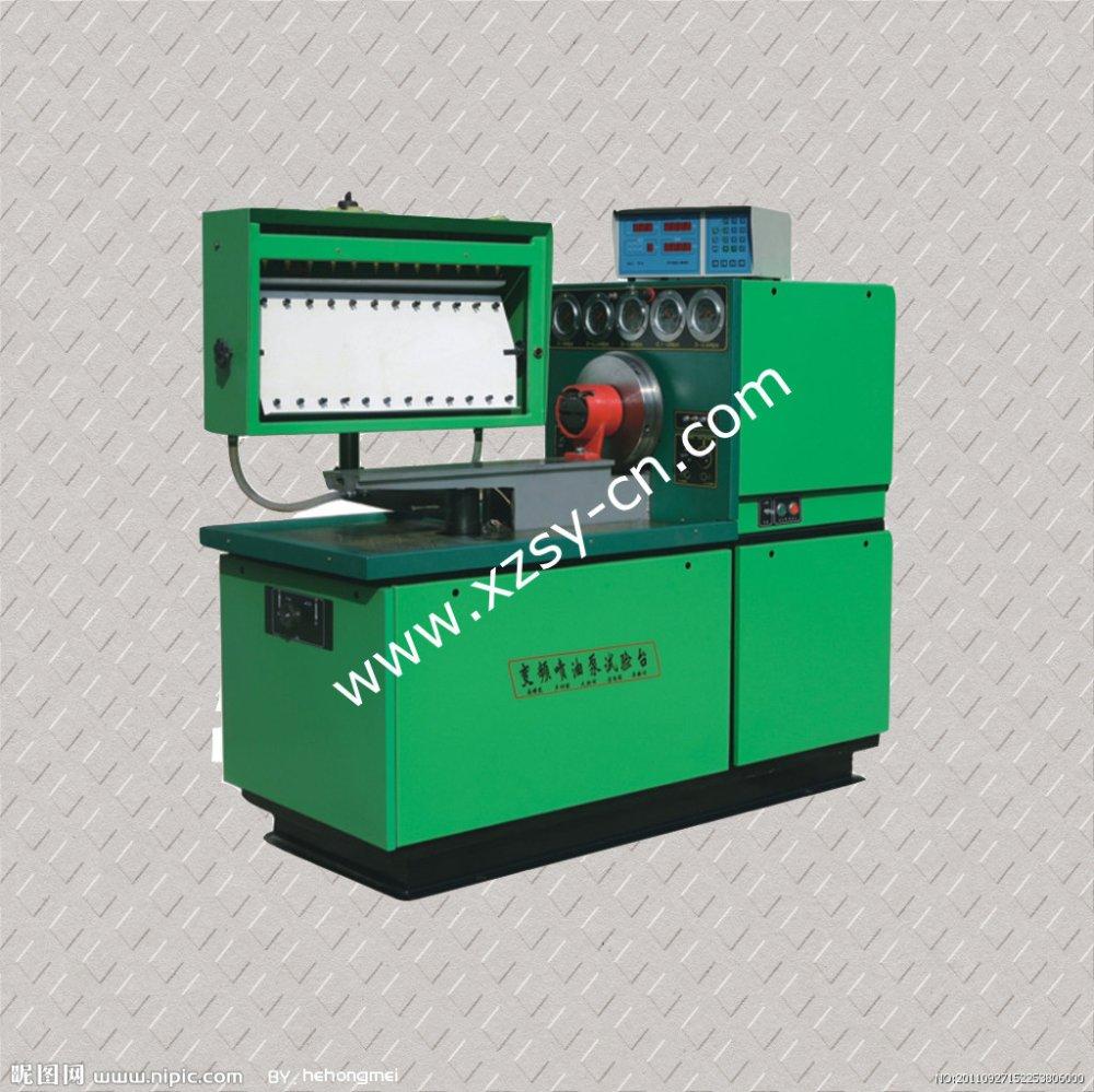 Diesel Injector Pump Test Bench Ismir | Autos Post
