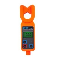 ETCR9100 high pressure clip-on ammeter/zinc oxide lightning arrester tester high voltage ammeter
