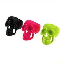 popular skull heads