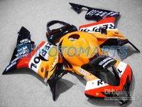 H67R2 Injection molded bodywork fairing kit FOR CBR600RR F5 2007 2008 CBR 600 RR 07 08 CBR600 600RR