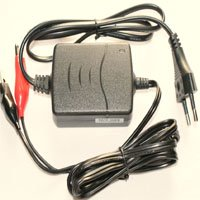 Hot-Sell 12V 1A lead acid battery charger,12V car battery charger for battery 12V 3 to 10 AH Charge mode:3 stages CE CUL ROHS(China (Mainland))
