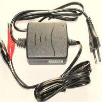 Rmede 12V 1A Lead Acid Battery Charger,12V Car Battery Charger For Battery 12V 3 To 10 AH Charge Mode:3 Stages CE CUL ROHS
