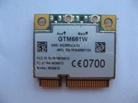 Option GTM661W - 2G 3G/HSPA+ Mini PCI Express Card - 14.4Mbps D/L for Android Unlocked